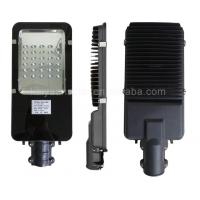 Buy cheap 150w200w300w led parking lot light led street light with 130lm/w UL CUL listed from Wholesalers