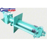 Wholesale 40PV-SP Centrifugal Spindle Slurry Pump / Vertical Sump Pumps from china suppliers