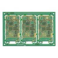 Wholesale 8 Layer Handphone Main Board With Blind/Burid Via from china suppliers