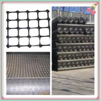 China Geogrid for slope stabilization on sale
