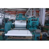 Quality No-Magnetic  Stainless Steel 4x8 Sheets Cold Rolled / Hot Rolled for sale