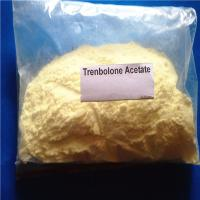 Trenbolone Acetate Powder  Lean Muscle Building Tren Anabolic Steroid CAS 10161 34 9 pure 99.9% for sale