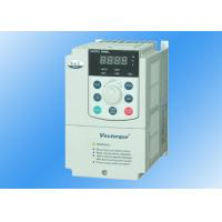 Quality low frequency torque IP20 VFD vector control AC drives with 3 phase 380VAC for for sale