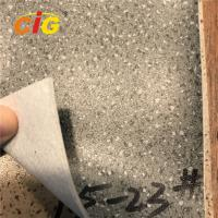 China Abrasion - Resistant Fire - Resistant Pvc Interlocking Flooring , Thickness 1.0mm~2.5mm on sale
