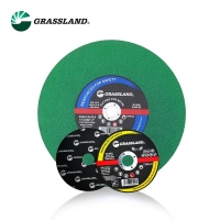 Wholesale 125mm X 1 X 22mm Grinding Abrasive Inox Cutting Discs from china suppliers