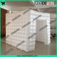 Wholesale Advertising Inflatable Square Photo Booth/Event Inflatable Water cube Tent from china suppliers
