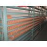 Wholesale 1000kg / M2 Multi Tier Mezzanine Rack , Multilayer Storage Mezzanine Platforms from china suppliers