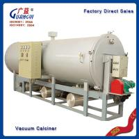 China high temperature vacuum furnace professional clean PP on spinneret on sale