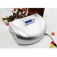 Wholesale 66 Watt High Power Ccfl Led Gel Nail Polish Dryer , Fast Curing Uv Gel Nail Lamp from china suppliers