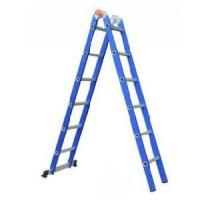 Wholesale European Double-Uses Aluminum Ladder (OLT) from china suppliers