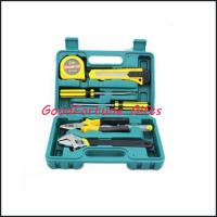 Wholesale Promotion Multifunctional Gift Tool set with case from china suppliers