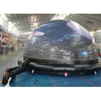 Wholesale Portable Astronomical Inflatable Dome Tent / Planetarium Tent for Teaching from china suppliers