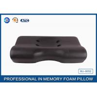 Wholesale Eco-Friendly Unique Magnetic Shredded Memory Foam Pillow With Bamboo Charcoal from china suppliers