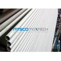 Wholesale ASTM A269 TP310S Stainless Steel Seamless Tube with Pickling / Annealing from china suppliers