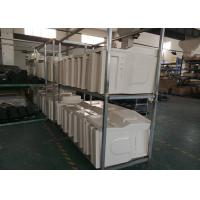 Wholesale ABS Large Vacuum Forming Medical Plastic Shell OEM Design Plastic Cover from china suppliers