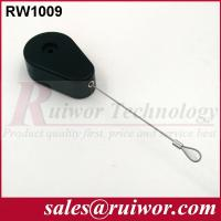 Wholesale Retail Display Security CordWith Loop Cable End , Anti Theft Ipad Security Tether from china suppliers