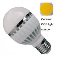 Wholesale High Efficiency Ceramic COB 5w Surface Light Source LED Bulb from china suppliers