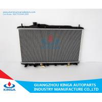 Buy cheap Auto spare part Honda Aluminum Radiator for HONDA CIVIC'11 OEM 19010 durable tank from Wholesalers