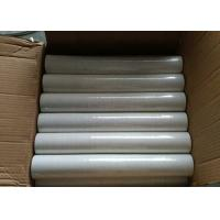 Wholesale Middle Work Temperature Polyester Felt Roller Needle Punched White from china suppliers