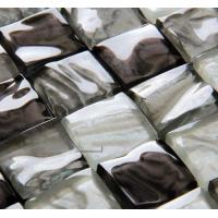 Buy cheap New Best Selling  Atpalas Sourttain Glass  Mosaic Tile AGL7042 from wholesalers