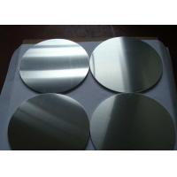 Wholesale High Moisture Mill Finish Aluminum Disk Blanks Waterproof Road Sign Material from china suppliers