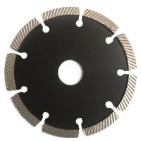 Buy cheap Super Thin Teeth-Segmented Blade DT100.07 from wholesalers