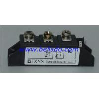 Buy cheap IXYS MCC26-14io8B thyristor module from wholesalers