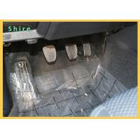 Wholesale Printed Self Adhesive Plastic Floor Mats T Vehicles Interiors Carpet Protect from china suppliers