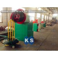 Wholesale High efficiency PVC Coating Machine for Making PVC Coated Gabion Baskets / Cages from china suppliers