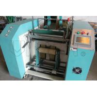 China Low Noise Slitter Rewinder Machine Multi Functional 1400×1100×1700mm on sale