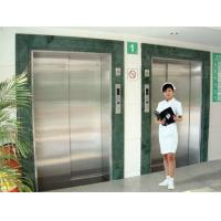 Wholesale XJ Schindler Hospital Bed Elevator accurate leveling technology from china suppliers