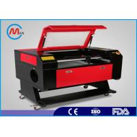 Buy cheap 80w Co2 Laser Engraver Machine  Wood Laser Engraving Machine from Wholesalers