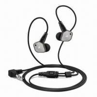 Buy cheap IE80 Audiophile Earphones, with Neodymium Magnets Ensure Sonic Accuracy from wholesalers
