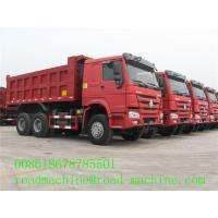 Wholesale Transportation Trailer Multi Axle Trailers To Transport Stone Ore dumptruck from china suppliers