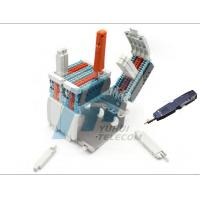 Buy cheap Single Port Connection Module BRCP-SP Integrated Splitter Block Set 48 Ports With Splitters from wholesalers