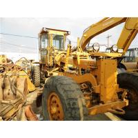 Wholesale Used KOMATSU GD505A-2 Motor Grader For Sale from china suppliers