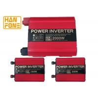 Wholesale DC Car Solar System Inverter 500W 1000W 2000W , Hosehold Solar Energy Inverter from china suppliers
