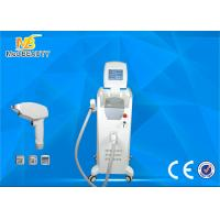 Wholesale Continuous Wave 810nm Diode Laser Hair Removal Portable Machine Air Cooling from china suppliers