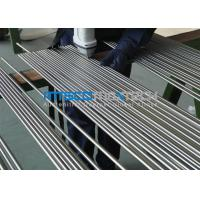 Wholesale ASTM A269 Stainless Steel Instrument Tubing 8 mm x 1 mm For Fuild Industry from china suppliers