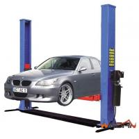 Wholesale Auto Hydraulic Car Lift , Double Column Cylinder Lift With Chassis WD232D from china suppliers
