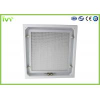 Wholesale Light Weight HEPA Filter Box Customized Design In Air Conditioning System from china suppliers