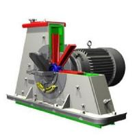 Wholesale Motor Driving Motion Blasting Wheel from china suppliers