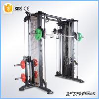 China hoist fitness equipment Functional Trainer&Smith Machine cable crossover multi function equipment on sale