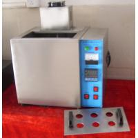 Buy cheap Wire Industry Cable Testing Equipment Constant Temperature Water Bath from wholesalers