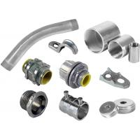 China Custom EMT Electrical Conduit Fittings Aluminum Alloy Material For Engines on sale