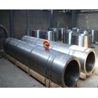 Wholesale duplex stainless 1.4539 forging ring shaft from china suppliers