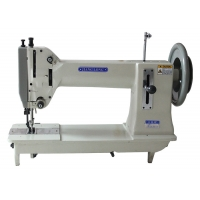 Wholesale Tent Thick Thread Lockstitch 420*200mm Heavy Duty Sewing Machine from china suppliers