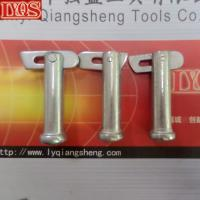 Wholesale Frame Scaffolding Steel Lock Pins from china suppliers