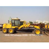 Wholesale GR215 215HP 16500kg Mini Motor Graders Tractor Road Ripper Xcmg from china suppliers
