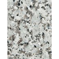 Wholesale Decorative Granite Stone Tiles / White Galaxy Granite Floor Tiles from china suppliers